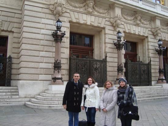 5th Social Week in France