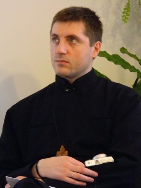 "Ecumenical Retreat ""The School of Prayer"""