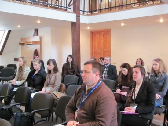 Students seminar