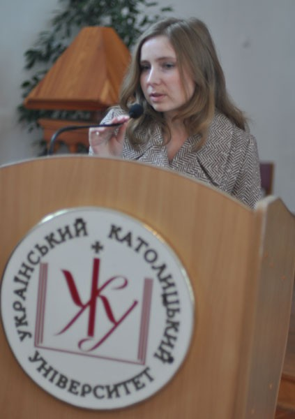 Solemn opening of new academic year at Master Program in Ecumenical Studies