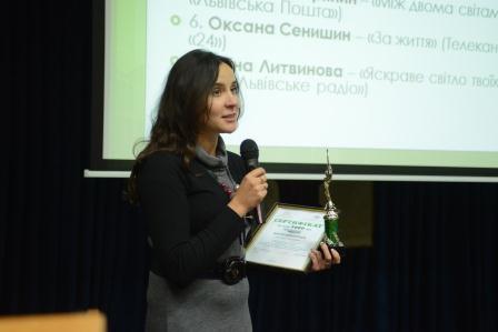 Reporters of Hope in Ukraine