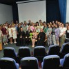 Celebrations on the occasion of completion of activities as director of IES Antoine Arjakovsky, June 22, 2011