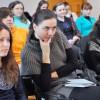 Beginning of academic year on master's program in Ecumenical Studies