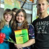 "Awarding the winners of  II National Contest ""Reporters of Hope in Ukraine"""