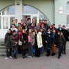Trip of students of Master Program in Ecumenical Studies to Romania