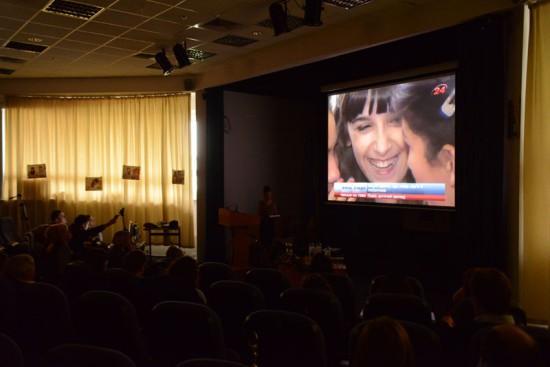 La 3e édition du Concours ukrainien les Reporteurs d'espoir en Ukraine (la remise des prix aux vainqueurs)
