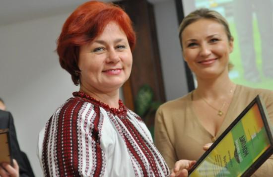 """Cérémonies d'attribution II Concours national """"Reporters d'espoir en Ukraine"""""""