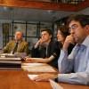 Soutenance des mémoires de maîtrise sur le Programme du master en études œcuméniques le 21 juin 2011