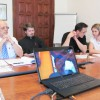 La première soutenance on-line sur le Programme du master en études œcuméniques à distance (DMPEN) pour les étudiants anglophones
