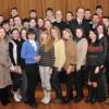 Inauguration de la nouvelle année académique au Mastère en études œcuméniques