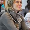 Directeur exécutif de l'Institut d'études oecuménique Galyna Bokhonko