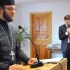 La rentrée sur le Programme du master en études œcuméniques
