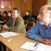 Colloque international sur La Bible et la science : en créant un pont entre l'enseignement et la l'Eglise