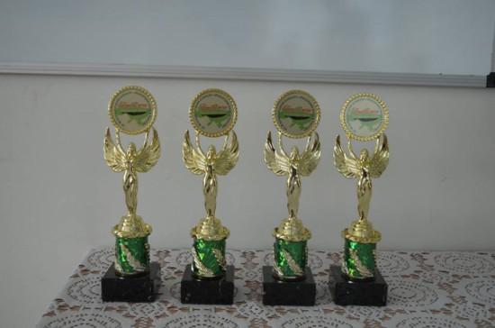 Церемонія нагородження переможців та фіналістів конкурсу