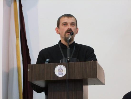 єрм. Теодор (Мартинюк), ігумен Свято-Успенської Лаври
