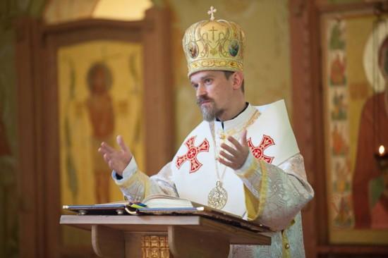 Владика Теодор (Мартинюк), єпископ-помічник Тернопільсько – Зборівський УГКЦ