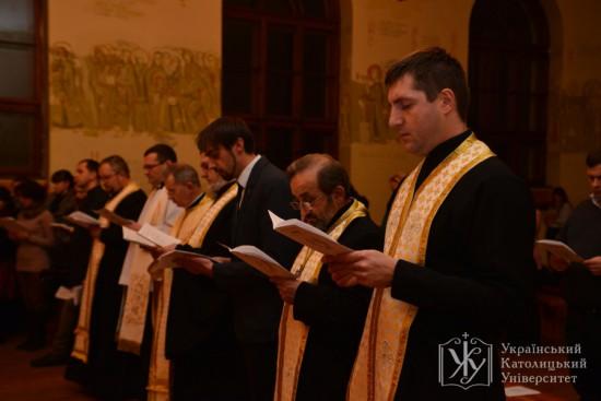 Молитва за християнську єдність