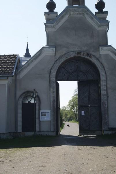 Екскурсія у монастир св. Герарда