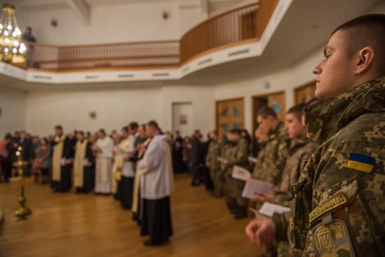 Спільна молитва за єдність християн