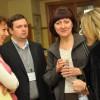 Організатори та учасники конференції, працівники ІЕС