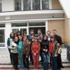 Студенти, випускники та працівники ІЕС на реколеціях