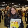 """Анастасія Зайцева,  координатор проекту """"Обсерваторія успішних ініціатив"""""""