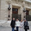 Адміністрація ІЕС з українською діаспорою
