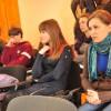 Вручення студентських квитків, початок навчання на Магістерській програмі екуменічних наук 2013