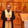 отець Тадеос Ґеворґян, настоятель катедри  Вірменської Апостольської Церкви