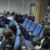 Дискусія під час роботи секції «Християнин і громадянське суспільство»