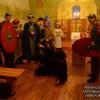 Майданівський вертеп УКУ