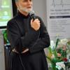 На заході побував ректор УКУ о.д-р. Борис Гудзяк
