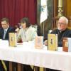 """Презентація книг """"Спомини"""" та """"Митрополит Андрей Шептицький"""""""