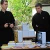 Презентація книг про Патріарха Йосифа Сліпого та митрополита Андрея Шептицького