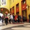 Подорож студентів МПЕН у Румунію