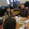 Спільний обід