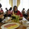 Під час реколекцій радять добре їсти