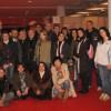 Українські студенти у Ліоні
