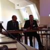 Науковий працівник ІЕС Тарас Курилець бере участь у коференції